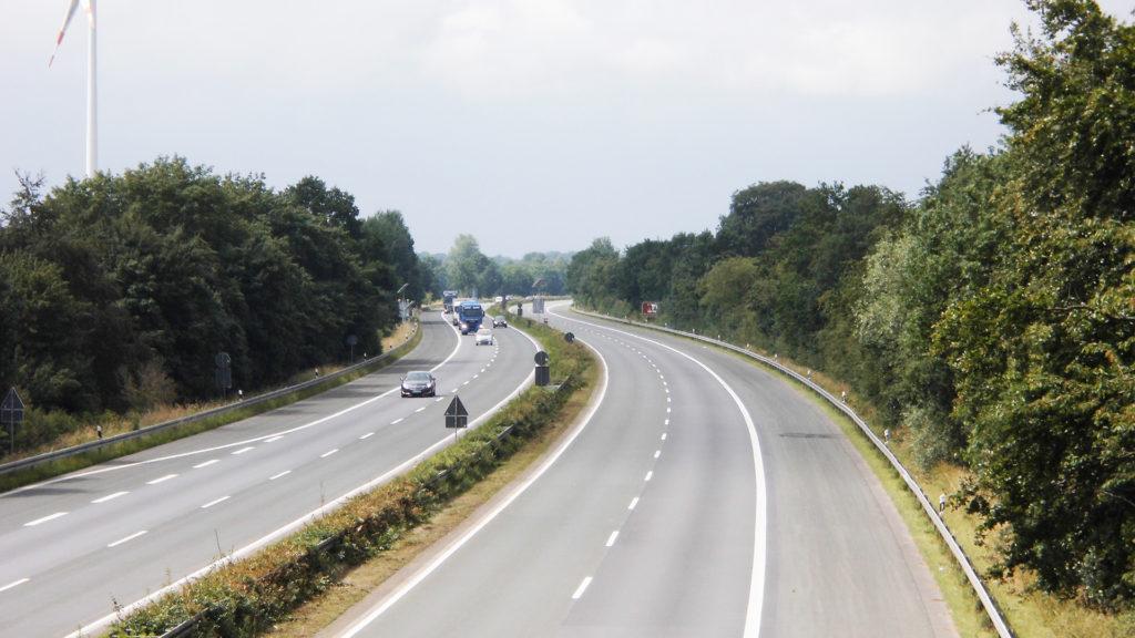 Verkehrsfunk A1