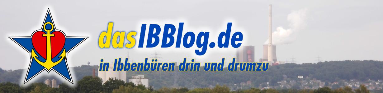 dasIBBlog.de Logo