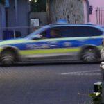 Einbrecher auf Diebestour im Ibbenbürener Stadtzentrum