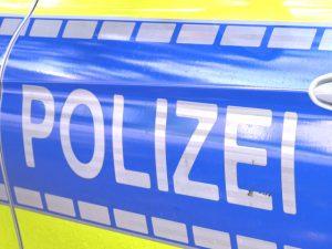 Polizei Ibbenbüren Symbolbild