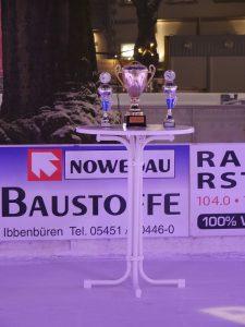 """Die Pokale des """"beermann-cup 2016"""""""