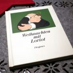 """Literatur- und Last-Minute-Weihnachtsgeschenk-Tip: """"Weihnachten mit Loriot"""""""