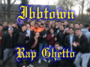 Ibbtown Rap Ghetto