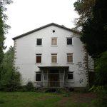 Neue Fotos von verlassenen Orten: Das ehemalige Müttergenesungsheim in Laggenbeck