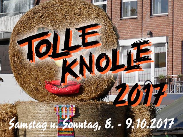 "Kartoffelfest ""Tolle Knolle"" 2017"